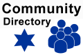 Aldinga and Willunga Community Directory